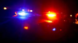 Un homme meurt dans une collision sur la route