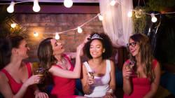 15 activités pour un Bachelorette