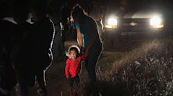 Trump Order Ending Family Separation Likely Won't Apply To Children Already Taken From