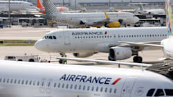 La moitié des avions en Europe risquent d'être retardés à cause de plans de vols