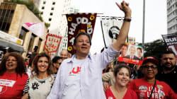 Haddad cresce e empata com Bolsonaro no 2º turno, diz