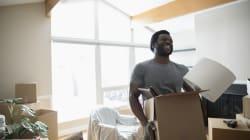 La tendance à vivre seul pourrait profiter aux
