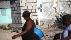 Da tre dipendenti di Oxfam