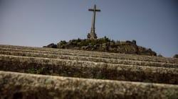 ¿Qué hacemos con el Valle de los Caídos cuando Franco sea