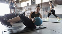 Beyond Walking: Why You Need Strength Exercises To Keep Your Bones