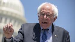 Bernie Sanders Calls Saudi Arabia's Response To Canada