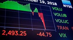 Borse in calo da Milano a New York. Rialzo dei tassi e pericolo shutdown spaventano Piazza Affari e Wall