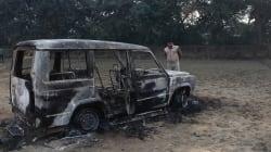 Army Jawan Arrested For Bulandshahr Mob