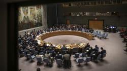 L'ONU saisie d'un projet de résolution regroupant les aspects chimique, humanitaire et politique en