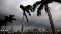 Rétrogradé en catégorie 3, l'ouragan Irma menace la