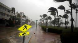 Tres muertos en Florida a causa del huracán