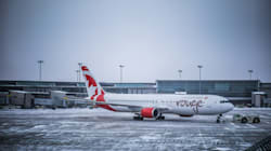 Air Canada a été affecté par une panne informatique