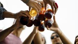 """Estos son los efectos de las """"borracheras memorables"""" en tu"""
