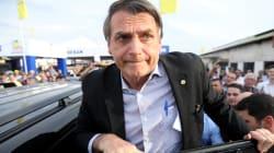 Bolsonaro continua líder de rejeição: 44%, diz