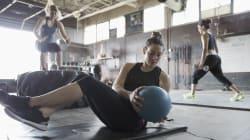 5 falsos mitos del gimnasio que deben ser derribados