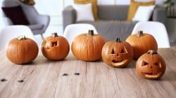 L'Halloween est toujours très populaire chez