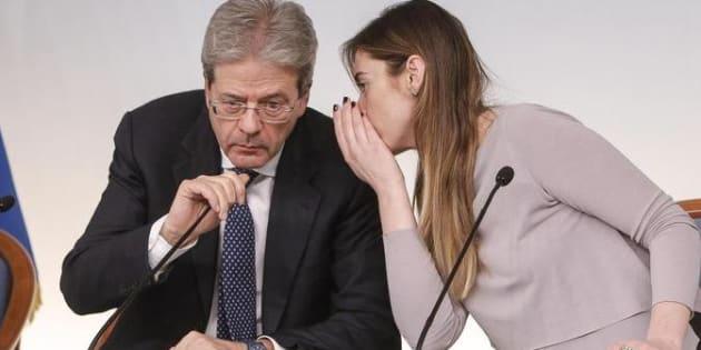 Boschi ha chiarito, no implicazioni per il Governo