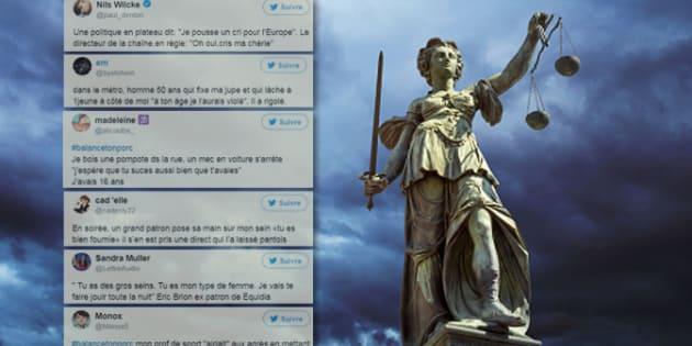 #BalanceTonPorc: on a soumis 8 témoignages concrets à une avocate spécialisée