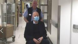 Ce député britannique a quitté sa chimiothérapie pour voter un texte crucial sur le