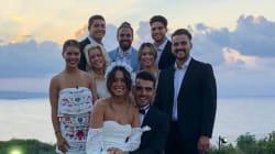«Occupation Double Grèce»: se marier pour détendre