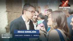 El espectáculo de la nueva reportera de 'Sálvame' con los políticos