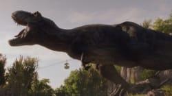 Le T-Rex ne pouvait pas tirer la langue (et la plupart des dinosaures non