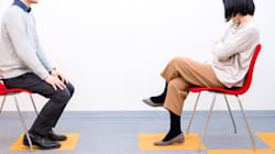 Here's What Your Body Language Is Really