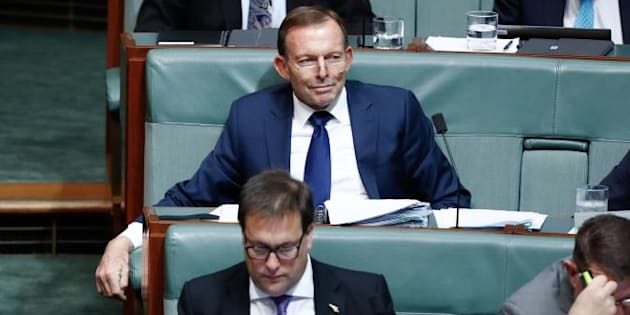 "Tony Abbott: ""Such robust characters, once activated, are unlikely to fade away; and could continue to make their presence felt."""