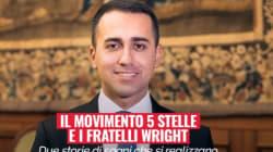 Luigi Di Maio, il terzo fratello Wright (di F.