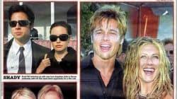 Gwyneth Paltrow spiega perché Brad Pitt assomiglia alle sue
