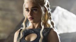 El significado oculto de las trenzas Daenerys Targaryen en 'Juego de