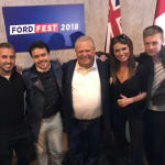 Ford Refuses To Denounce White Nationalist He Posed With At