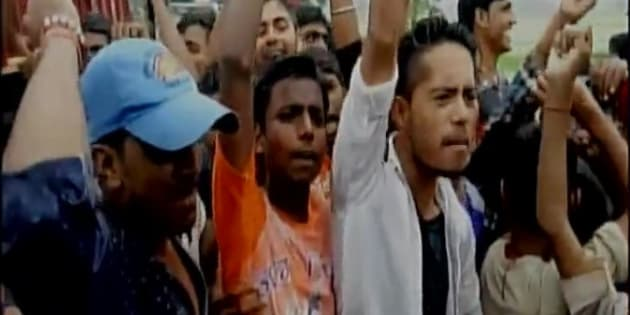 First attack over beef in Bihar: Locals thrash 3 men in Bhojpur