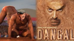 Dangal: Is This The Best You Can Do, Aamir