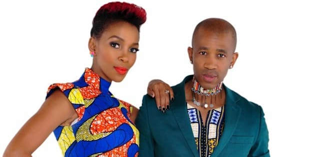 South Africa's Mafikizolo in debut US and Canada tour.