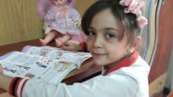 Where's Bana? Seven-Year-Old Syrian Girl Goes