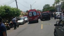 Adolescente é suspeito de abrir fogo e matar 2 colegas em escola particular de