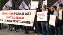 Moussa, jeune Guinéen gay menacé d'expulsion, va rester en France jusqu'en juin en attente de son