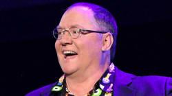 Accusé de harcèlement chez Disney, John Lasseter rejoint un autre