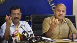 Assume Arvind Kejriwal Is Your Chief Minister, Says Manish Sisodia Ahead Of Punjab