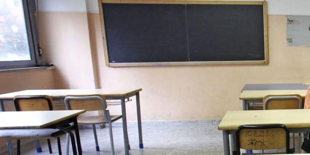 L'abbandono scolastico in Sicilia. Una strage generazionale