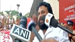 Malayalam Actor Dileep Gets Bail In Kidnapping And Sexual Assault