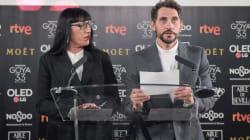 La dura crítica de este director español a Los Goya:
