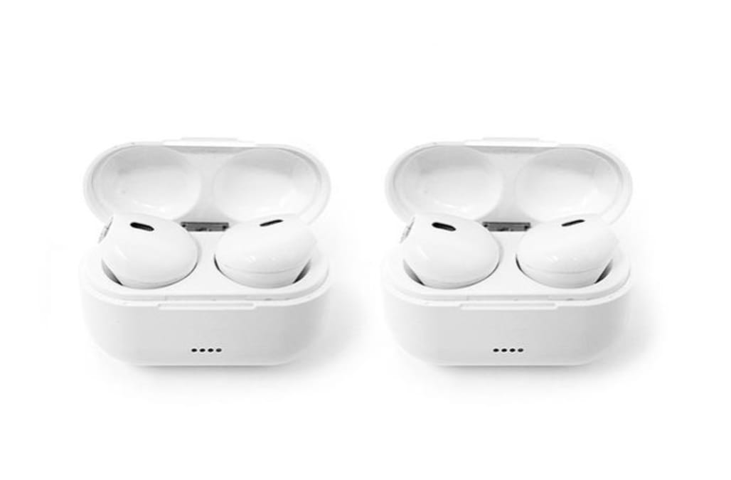 3d3b87e8b62 Get two pairs of Airpod rivals for under $75 - AOL Lifestyle