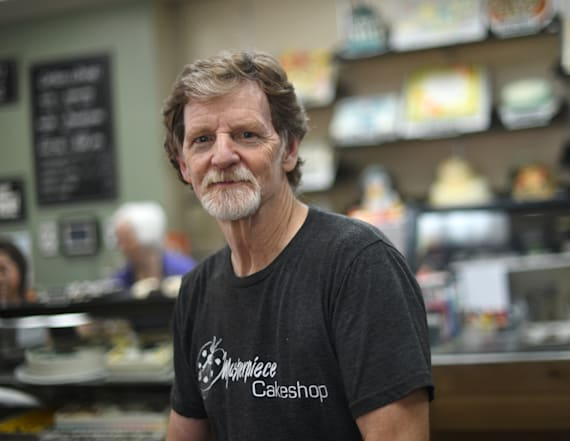 Christian baker back in court in new cake row