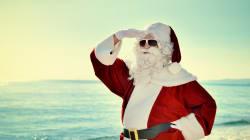 Le previsioni meteo per questo Natale potrebbero rovinare i vostri