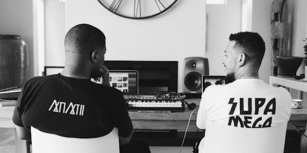 Anatii & AKA's album is titled Be Careful What You Wish For
