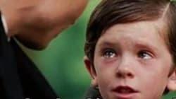 ¿Reconoces a este niño? Ahora es un actor del que habla todo el