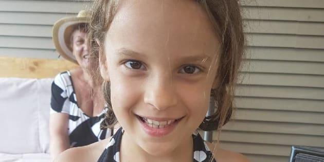 RCMP cancel Amber Alert after missing girl found safe