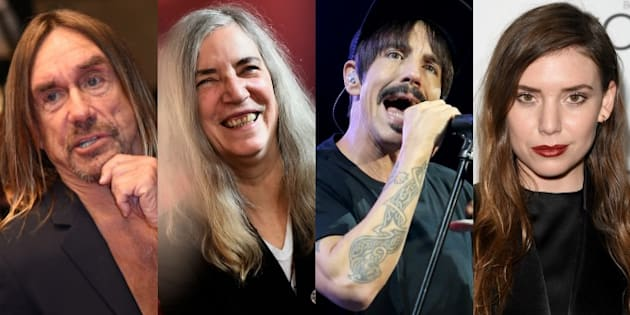 """Iggy Pop, Patti Smith, les Red Hot Chili Peppers et Lykke Li apparaîtront dans """"Song to Song"""""""